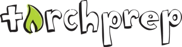 Torch Prep Logo