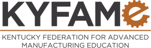 KY FAME Logo